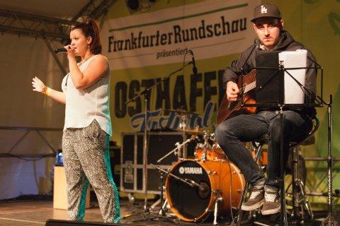 Osthafenfestival, Frankfurt